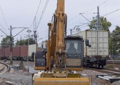 Fahrbahn / Konstruktiver Ingenieurbau